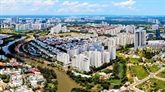 HCM-Ville : plus de 770 millions d'USD versés dans la zone de hautes technologies