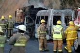 Accident de bus à Hong Kong : le gouvernement central exprime ses condoléances