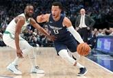NBA : Boston et Miami savent voyager
