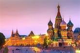 La Russie fait campagne pour l'UEFA Euro 2020
