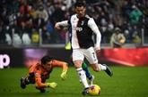 Italie : l'Inter Milan dépasse la Juventus