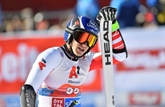 Ski alpin : Mayer conjure le sort et remporte enfin le Super-G de Lake Louise