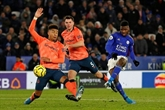 Angleterre : Leicester s'arrache, Manchester United gâche
