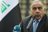 Irak : le Parlement accepte la démission du gouvernement, le pays en deuil