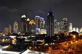 Le président indonésien prévoit une croissance de l'économie de 5,04%