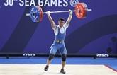Quatre médailles d'argent et quatre de bronze pour le Vietnam
