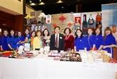 Le Vietnam participe au Festival international de Noël en République tchèque