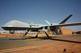 La France déploie ses premiers drones armés au Sahel