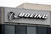 Trump a appelé le patron de Boeing avant l'arrêt de la production du MAX