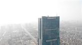 Pollution de l'air : utiliser la technologie de télédétection pour évaluer l'impact sur la santé