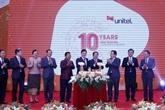 Le Laos souligne l'importance des relations de coopération Vietnam - Laos