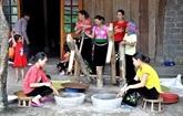Le Vietnam s'efforce d'éliminer la violence à l'égard des femmes et des enfants