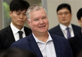 Les États-Unis et la Chine s'engagent à continuer de communiquer sur le dossier nucléaire de la RPDC