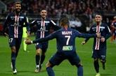 PSG : Amiens, dernier obstacle d'une année marathon