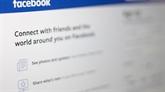 Facebook met fin à deux opérations de désinformation