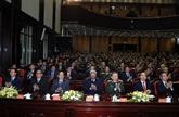 L'Armée populaire du Vietnam fête ses 75 ans à Hanoï