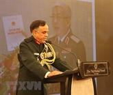 Les 75 ans de l'Armée populaire du Vietnamcélébrés en Inde et au Mozambique