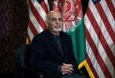 Ashraf Ghani remporte la majorité à la présidentielle, résultats préliminaires