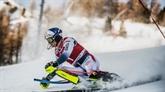 Ski alpin : Pinturault, Kristoffersen, trajectoires parallèles