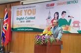 Lancement du concours Beyou English Contest 2019-2020