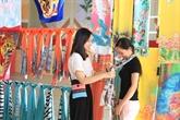 Ouverture de la Semaine du thé et de la soie de Bao Lôc
