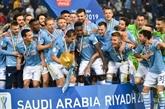 Supercoupe d'Italie : la Lazio renverse de nouveau la Juventus