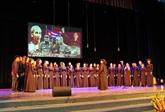 Cuba honore la tradition héroïque de l'Armée populaire du Vietnam