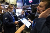 Wall Street à des records, portée par Bœing et le commerce