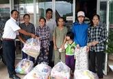 Le fonds d'aide aux plus démunis : bilan des trois dernières années