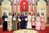 Nombre de cheffes d'entreprise : le Vietnam en tête en Asie du Sud-Est