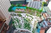 Un hôtel à Hô Chi Minh-Ville loué par le New York Times