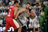 Basket : l'Asvel battue pour la première fois cette saison