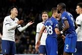 Racisme dans le foot : le gouvernement anglais prêt à agir