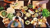 La foire du printemps de Hanoï 2020 mettra en valeur la nourriture végétarienne