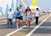 Le secteur du tourisme vise 20,5 M de visiteurs étrangers en 2020
