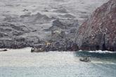 Volcan en Nouvelle-Zélande : la police suspend les recherches