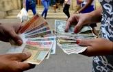 À Cuba, deux monnaies qui n'en seront bientôt qu'une