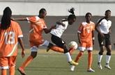 Niger : les jeunes filles dribblent les interdits pour jouer au foot