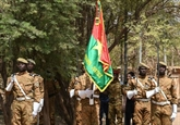 Attaque au Burkina : 35 civils tués, dont de nombreuses femmes