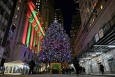 Wall Street quasi-stable avant Noël, le Nasdaq toujours au plus haut