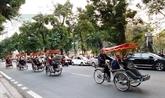 Le Vietnam assouplit sa politique de visas
