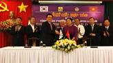 Binh Phuoc coopère avec la R. de Corée dans l'agriculture