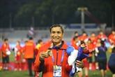 Mai Duc Chung, un entraîneur unique