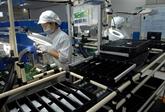 Le Vietnam attire un volume record de capitaux étrangers