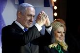 Israël : Netanyahu revendique une