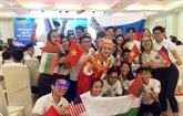 Conférence de presse du Comité d'État chargé des Vietnamiens résidant à l'étranger