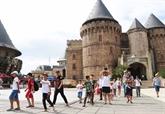 En 2020, Dà Nang vise à attirer 9,8 millions de touristes