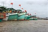 La CE note des progrès du Vietnam et poursuivra son examen