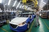 Thaco exportera plus de 1.000 voitures en Thaïlande et au Myanmar