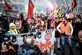 La réforme des retraites en France : nouveau week-end compliqué